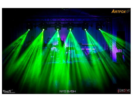 weitere Produktbilder Sky Beam 7R Moving Head