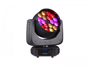 Ostar Eye K18 18x 15W LED Beam Kaleido Moving Head