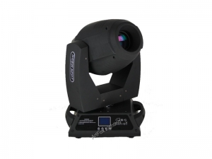 150W Quad LED Spot  Moving Head RGBW