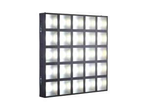 25x5W LED Matrix Blinder Strobe 5.5