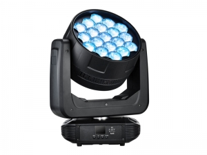King Wash 19 QX 19x30W RGBW LED Washlight