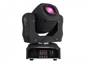 Pony Spot 30 Watt LED Moving Head